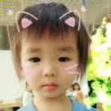 Profil Pengguna 姬