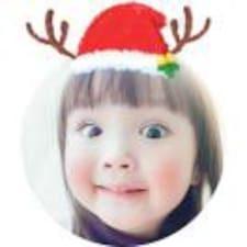 Profil utilisateur de Wenjie