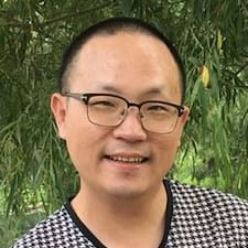 嘉泽 User Profile