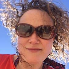 Sarahgwen User Profile