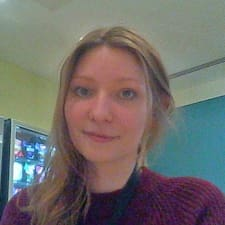Eliéva User Profile