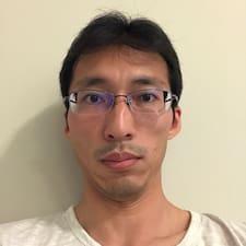 Atsushi User Profile