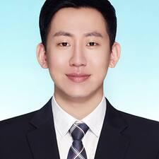 재홍 Brukerprofil