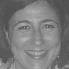 Cristina Kullanıcı Profili