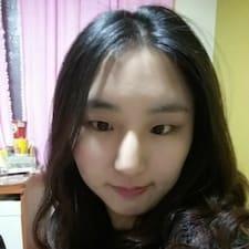 Nutzerprofil von Chaewon
