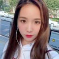 艺影 User Profile