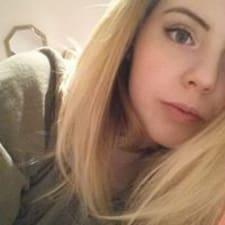 Alexane User Profile