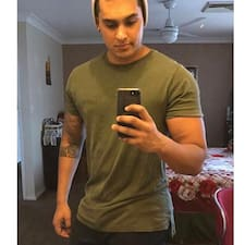 Rajneel User Profile