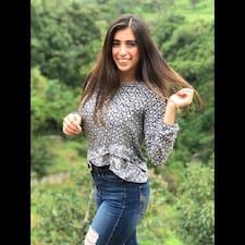 Esmeralda - Profil Użytkownika