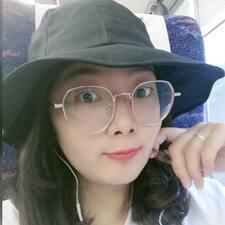 莉萍 Kullanıcı Profili