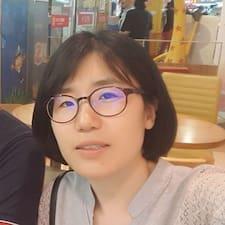 의진님의 사용자 프로필