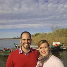 Juan Alberto User Profile