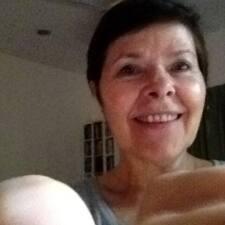 Hildegard User Profile