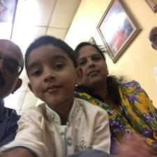 Pradhip Kullanıcı Profili