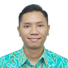 Ibo User Profile