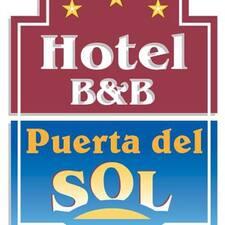 Профиль пользователя Hotel B&B Puerta Del Sol