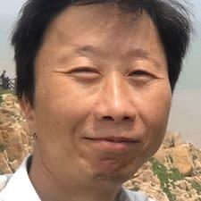 军 Brugerprofil