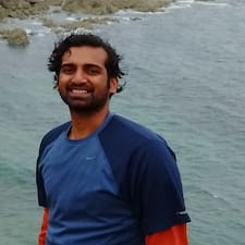 Sreejith User Profile