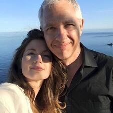 Profilo utente di Geoff And Michelle