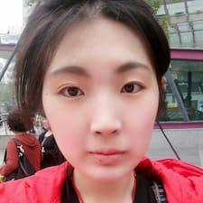 Perfil do usuário de 飞儿