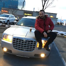 Profilo utente di Bassel