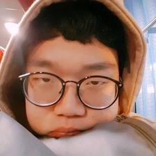 KyungMin - Profil Użytkownika