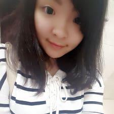 Perfil de usuario de Miyoko