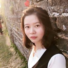 Profil utilisateur de 丽娜