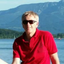 Hans-Georg User Profile