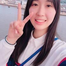 Chiba User Profile