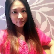 安瑶 felhasználói profilja