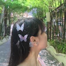 爱丽丝 User Profile