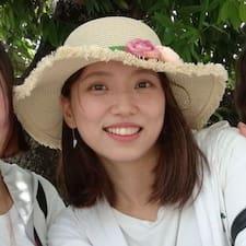 妍媖 - Profil Użytkownika