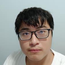晗 felhasználói profilja