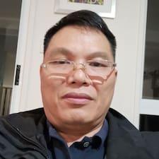 健辉 User Profile