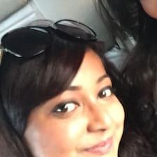 Shana User Profile