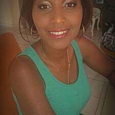 Profil utilisateur de Lisny
