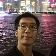 龚彤 User Profile