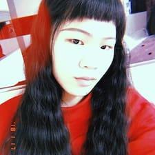 铭媛 User Profile