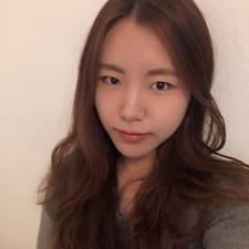 Profil korisnika Daeun