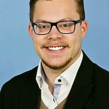 Tobias felhasználói profilja