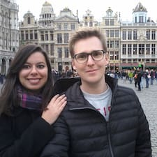 Léa & Guillaume - Profil Użytkownika