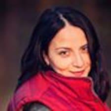 Elena Gabriela User Profile