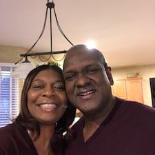 Charmaine & Rick felhasználói profilja