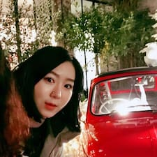Seung Hye Kullanıcı Profili
