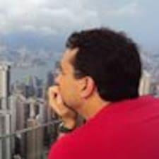 Gilberto님의 사용자 프로필