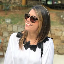 Adriana Francisco Kullanıcı Profili