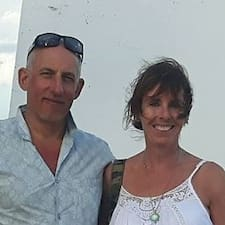 Alan And Colleen