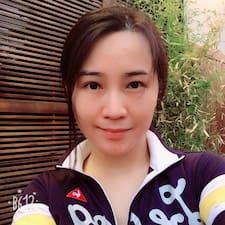 Profil utilisateur de JennyHuang