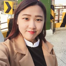 Profil utilisateur de 채린